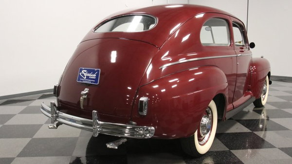 1941 Ford Super Deluxe  for Sale $12,995