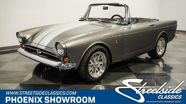 1966 Sunbeam Tiger Mk I  for Sale $129,995