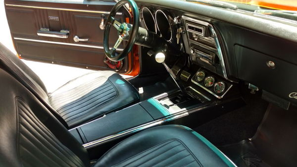 1967 CHEVROLET CAMARO  for Sale $59,949