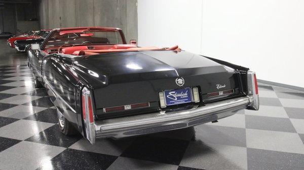 1974 Cadillac Eldorado  for Sale $16,995