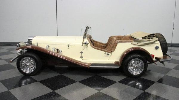 1978 Mercedes-Benz Gazelle Replica  for Sale $13,995