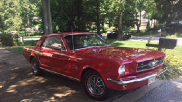 1964 FORD MUSTANG  for Sale $49,949