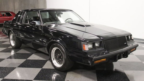 1985 Buick Grand National  for Sale $16,995