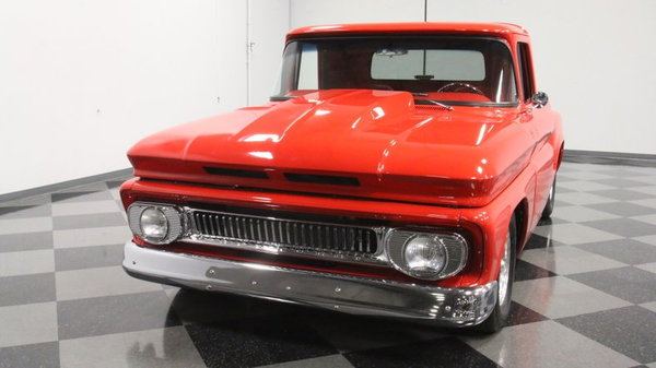 1962 Chevrolet C10 Restomod  for Sale $46,995