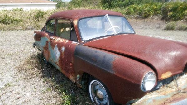 1953 Henry J  for Sale $2,500