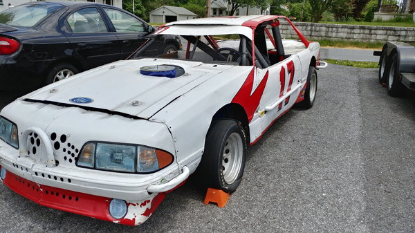 Mustang Pro 4/Mini Stock  for Sale $1,000