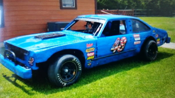 Race-ready Factory stock for sale in Houston, TX, Price: $5,500