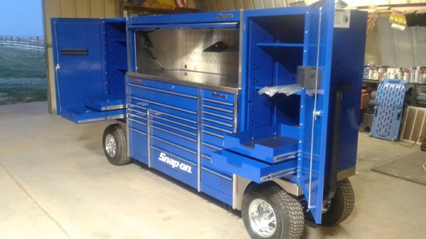 Snap On Toolwagon  for Sale $12,500