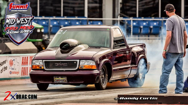 2003 Sonoma 275 small tire   for Sale $30,000