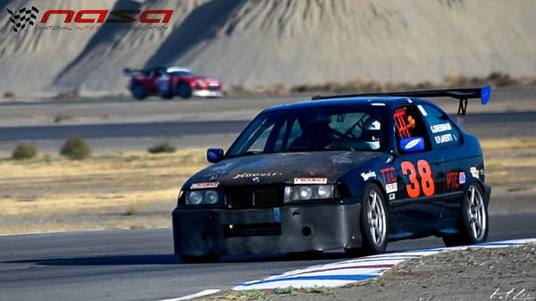 BMW E36 318 ST5/GTS 2  for Sale $7,500