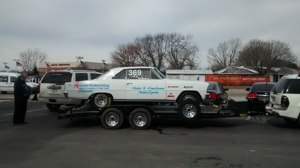1966 SS Chevy ll Super Sport  for Sale $25,000