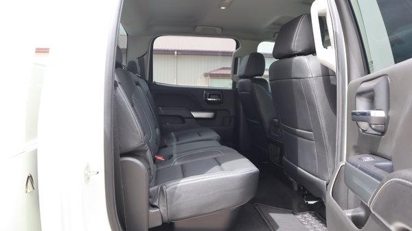2019 INTERNATIONAL CV 4500 DIESEL 4X4 WITH 2017 INTECH ALUMI  for Sale $149,950