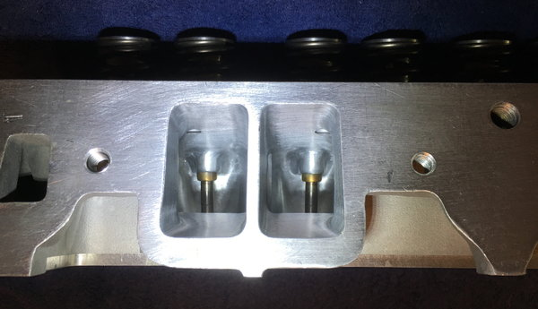 Brodix -12 SP B heads: 15-degree   for Sale $3,500