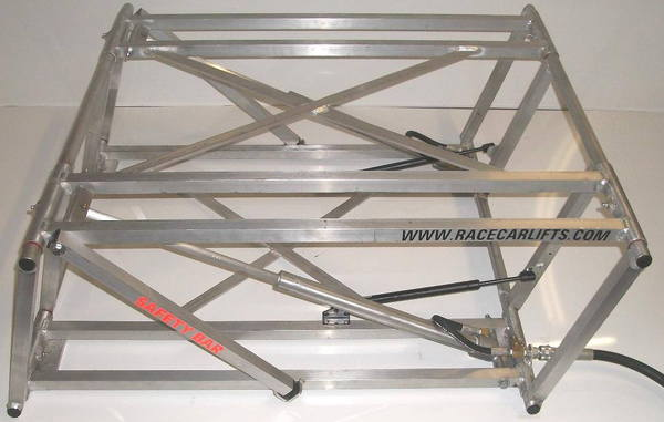 Aluminum Legend Car/Bandoleros Lift