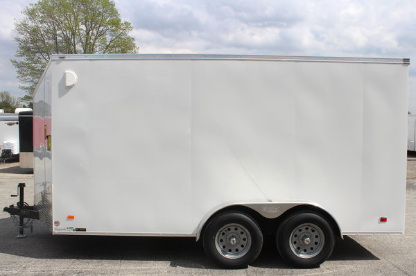 2020 7'x'14 Cargo Trailer w/Free Options