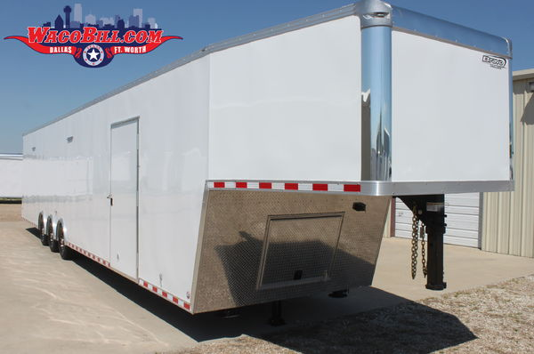 48' Bravo X-Height Loaded Tapered-Nose @ Wacobill.com