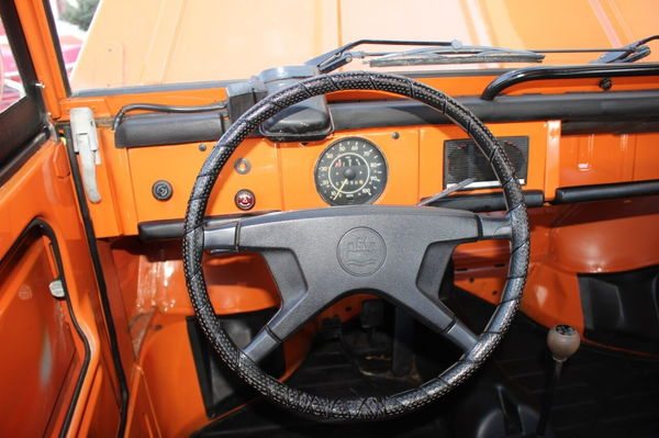 1974 Volkswagen Thing  for Sale $23,900