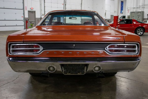 1970 Plymouth GTX  for Sale $44,900