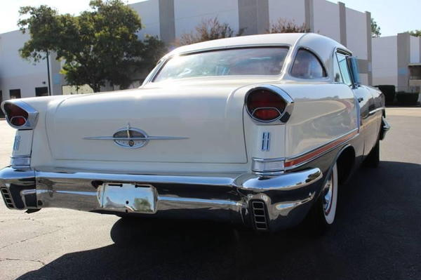 1957 Oldsmobile 88 Golden Rocket 88  for Sale $49,900