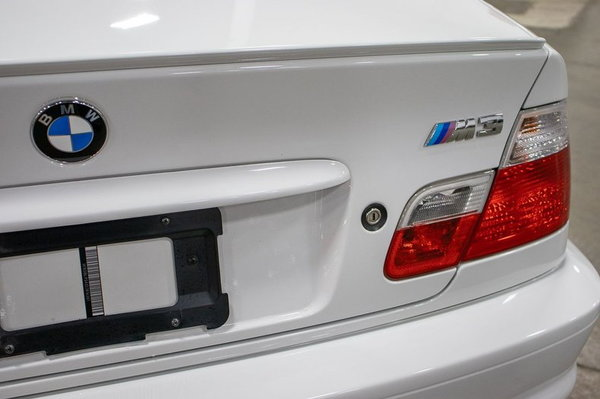 2002 BMW M3  for Sale $37,900