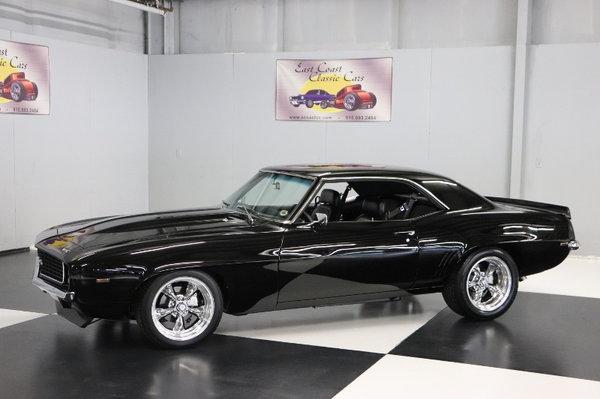 1969 Chevrolet Camaro  for Sale $75,000