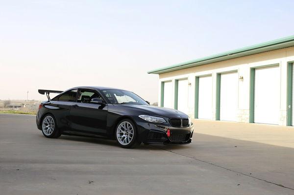 BMW M240i Race/Track/Street Build M235i  for Sale $76,000