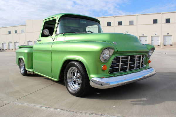 1956 Chevrolet 3100  for Sale $23,000