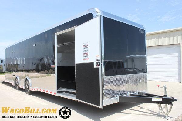 32'ft. Bravo ICON X-Height SPD LED Trailer Wacobill.com