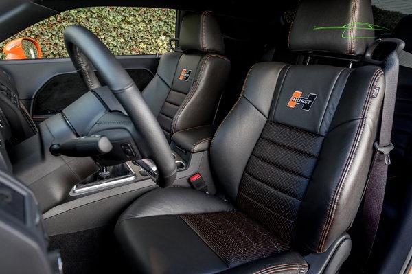 2012 Dodge Challenger  for Sale $55,000