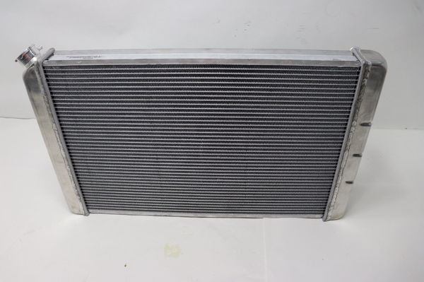 PWR RADIATOR Aluminum Chevy GM NEW