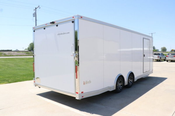 2021 24' InTech  for Sale $22,250