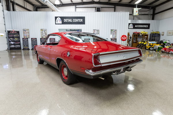 1969 Plymouth Barracuda  for Sale $89,900