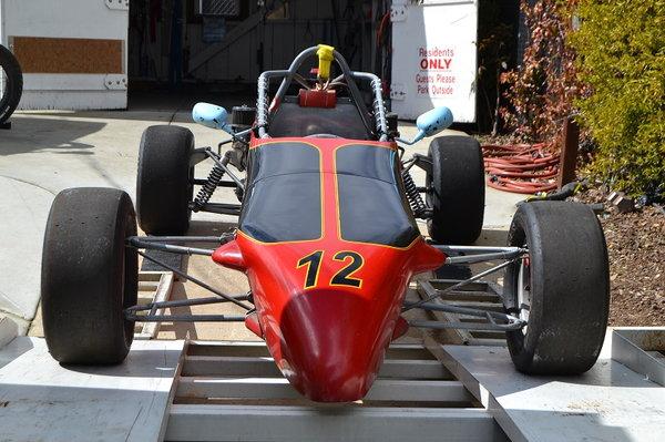 Unique Road Race Car  for Sale $5,900