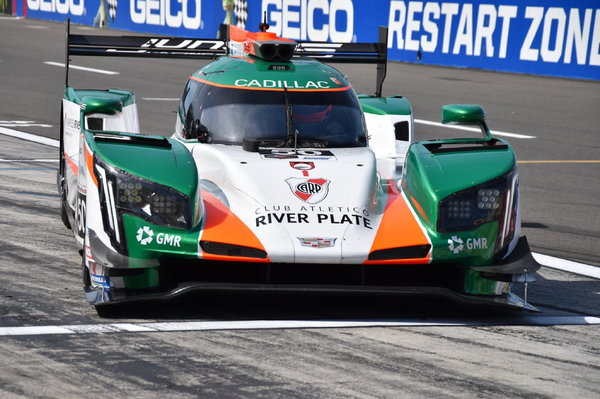 2019 Cadillac DPi  for Sale $549,900