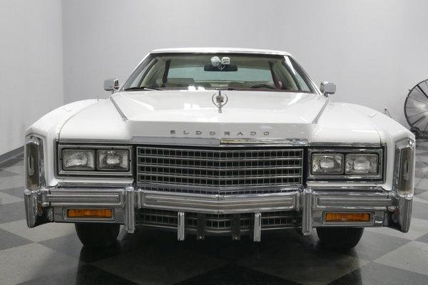 1978 Cadillac Eldorado Biarritz  for Sale $9,995