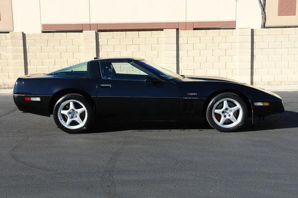 1990 Chevrolet Corvette  for Sale $19,950