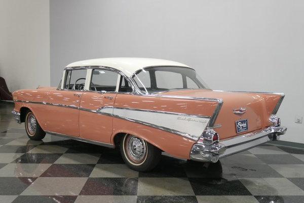 1957 Chevrolet Bel Air  for Sale $26,995