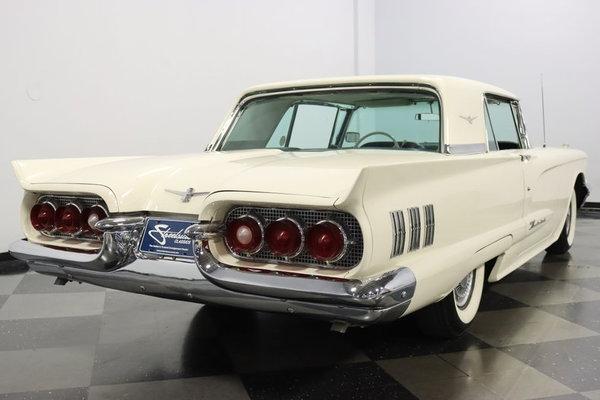 1960 Ford Thunderbird  for Sale $24,995