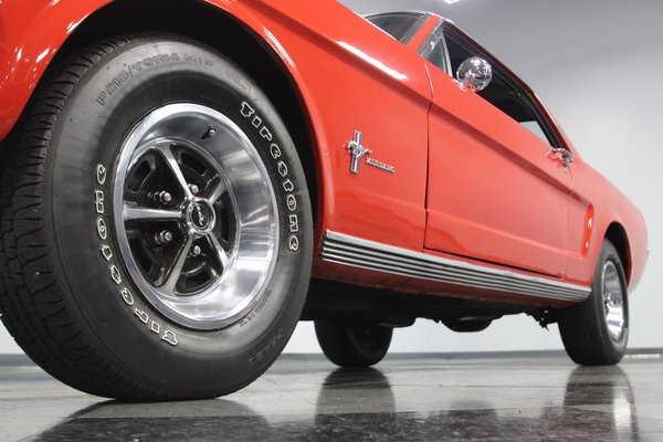 1965 Ford Mustang  for Sale $31,995