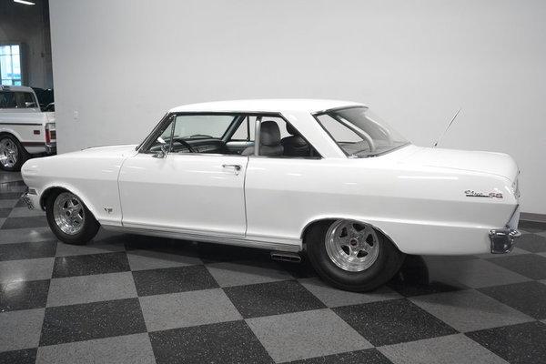 1963 Chevrolet Nova Pro Street  for Sale $46,995