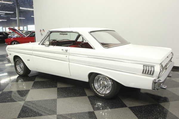 1964 Ford Falcon Futura  for Sale $22,995