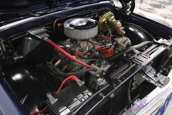 1969 Chevrolet C10 Restomod  for Sale $36,995