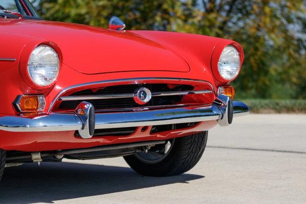 1965 Sunbeam Tiger  for Sale $129,995