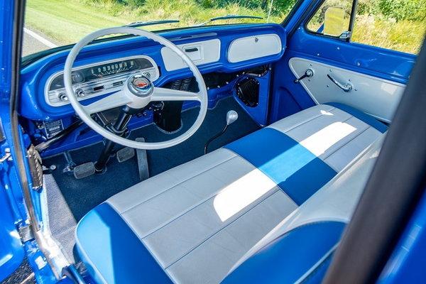 1963 Chevrolet Corvair 95