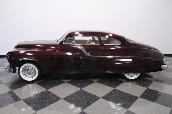 1950 Mercury Coupe Lead Sled For Sale In Tampa Fl Collector Car