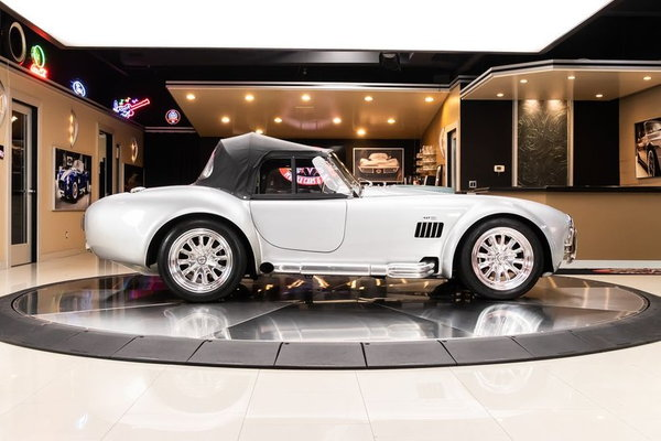 1965 Shelby Cobra Superformance  for Sale $94,900