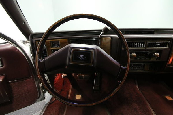 1981 Cadillac DeVille Diesel  for Sale $9,995
