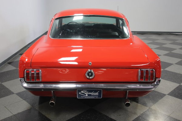 1965 Ford Mustang 2+2 Fastback  for Sale $58,995