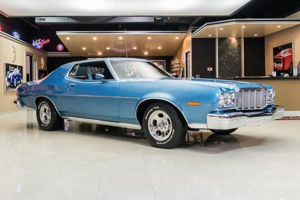 1974 Ford Gran Torino Sport  for Sale $54,900