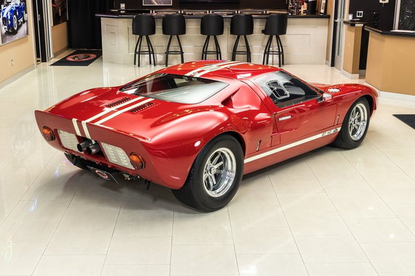 1966 Ford GT40 Superformance  for Sale $179,900